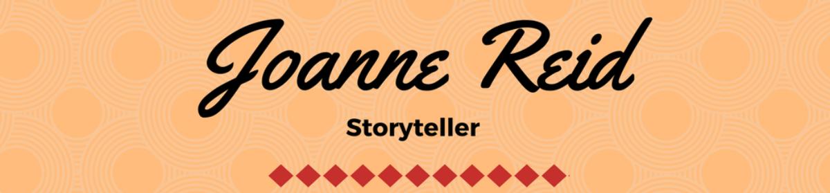 Joanne Reid's Writing